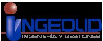Ingeolid Proyectos S.L. | Ingeniería – Proyectos – Gestiones | Valladolid Logo